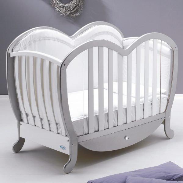 Кроватки, манежи